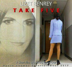 #LIZETBENREY